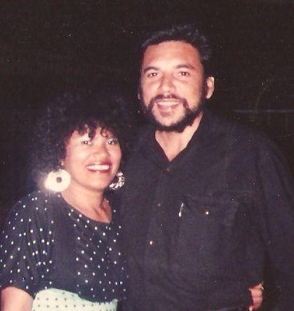 Mariza Vargas Directora y Sergio Espinoza Editor.