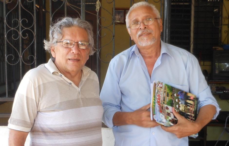 Pedro Quiroz Sevilla, un profesional de la narrativa y el teatro, fundador y exmiembro del colectivo de teatro Nixtayolero de la ciudad de Matagalpa. En el ámbito centroamericano, Quiroz representó a Nicaragua en el evento Centroamérica cuenta, celebrado en San José, Costa Rica, y es integrante del Movimiento de Narradores Orales Escénicos de Nicaragua (MNOEN).